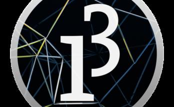 Processing3 logo